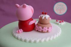 Topper Peppa Pig