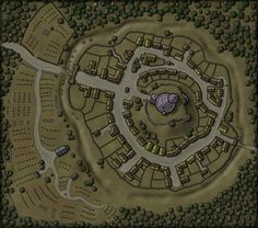 Forest Battle Maps - Google Search