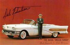 https://flic.kr/p/8cAk37 | 1958 Buick Limited Convertible