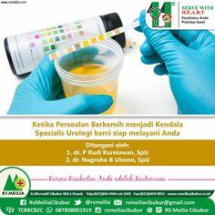 Sehat Organ Berkemih di Spesialis Urologi RS MEILIA • • #sakit #penyakit #sehat #kesehatan #rumahsakit #dokter #spesialis #perawat #rsmeilia #cibubur #depok #cileungsi #bekasi #bogor #jakarta #indonesia
