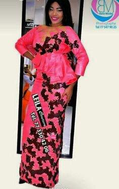 African Wear, African Dress, African Fashion Dresses, How To Wear, Collection, Style, Vestidos, Dna, African Attire