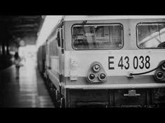 Bir Sonsuz Yağmur Yağsa-Mazhar Alanson ♫ Kırmızı Tramvay ♫ - YouTube