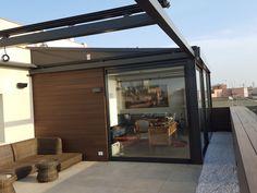 Cubiertas exteriores y terrazas - Aluspai, SL