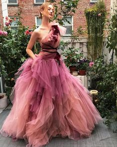 Fancy Gowns, Pink Gowns, Pink Dress, Evening Dresses, Prom Dresses, Formal Dresses, Wedding Dresses, Fairytale Gown, Couture Dresses