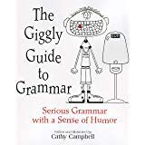 The Giggly Guide to Grammar Student Edition Cathy Campbell, Ann Dumaresq, Michael Burke Book Grammar And Punctuation, Teaching Grammar, Teaching Language Arts, Grammar Lessons, Teaching Writing, Teaching Tools, Teaching English, Teaching Resources, Teaching Ideas