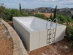Piscina elevada - Laghetto Dolcevita Diva LTI 35 | JuJuJu Aquacenter Property Rights, Above Ground Swimming Pools, User Experience, Raised Pools, Ground Pools