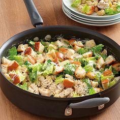 recipe: pampered chef cobb salad recipe [25]