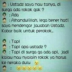 Quotes Lucu, Jokes Quotes, Meaningful Quotes, Inspirational Quotes, Funny Cute, Laughter, Comedy, Funny Pictures, Funny Memes