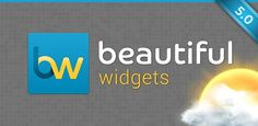 Beautiful Widgets v5.0.0 (Android Application)