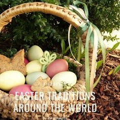 Easter Traditions Around The World - Easter Celebrations From 11 Countries Fun Activities For Kids, Easy Crafts For Kids, Sprinkler Party, Giant Candy Bars, Easter Eggs Kids, Water Balloon Fight, Easter Traditions, Easter Printables, Easter Celebration
