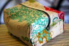 posted by cindylouh on July 25th, 2010 | Holiday Craft Along | A I hope you are enjoying the sewing edition of the Bake, Craft & Sew Along! Visit According to Kelly for some fun crafty non-sew…