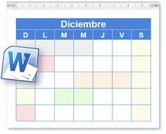 Plantillas de Calendario y Horario                                                                                                                                                                                 Más