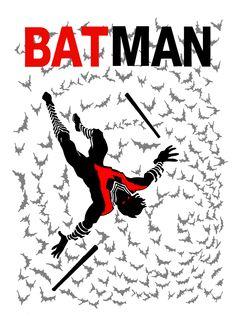 BATMAN at9design.tumblr.com