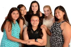 These Tween Girls Created An Android App For The Blind   Posted May 29, 2014 by Sarah Buhr ::: A group of six gradeschoolgirls in Los Fresnos, Texas took it upon themselves to solve a problem for blind kids. They built an app for them. The app,..