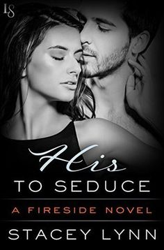3 stars really angsty, lots of will they/won't they, secrets, etc His to Seduce by Stacey Lynn: Review https://thebookdisciple.com/seduce-stacey-lynn-review/