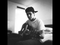 Nialls new twitter icon ......LOVE IT!!!!
