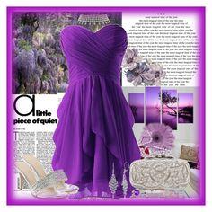 """'Dressystar' Party Dress Outfit"" by mozeemo ❤ liked on Polyvore featuring Pelle Moda, Bulgari, Oscar de la Renta, Tory Burch, Gemvara and Allurez"