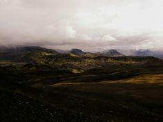 Iceland by Jenny Harmsen