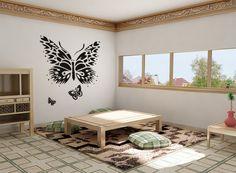 De la colección 'Madame Butterfly'.