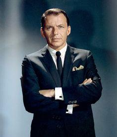 The Chairman. Frank Sinatra.