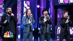 "Home Free: ""Oh, Pretty Woman"" - The Sing-Off Highlight"
