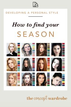 Find out which season you are in the twelve seasons colour analysis. This will help you determine the most harmonious colours for you. Skin Color Palette, Soft Summer Color Palette, Light Spring Palette, Summer Color Palettes, Deep Autumn Color Palette, Cool Skin Tone, Colors For Skin Tone, Neutral Skin Tone, Mode Country