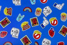 Sagmeister-walsh-trump-stickers