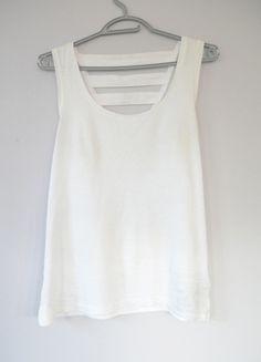 Kup mój przedmiot na #vintedpl http://www.vinted.pl/damska-odziez/koszulki-na-ramiaczkach-koszulki-bez-rekawow/8340070-koszulka-bra-paski-na-plecach-wycieta