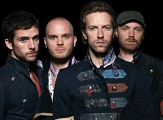 'Yellow' was the breakthrough single for Coldplay in 1990 - since then the band has gone from strength to strength