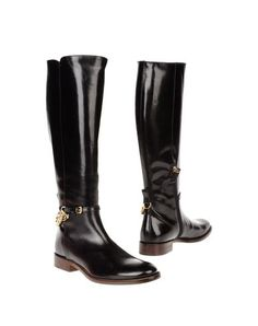 I found this great DSQUARED2 Boots for $295 on yoox.com. Click on the image above to get a code for Free Standard Shipping on your next order. #yoox