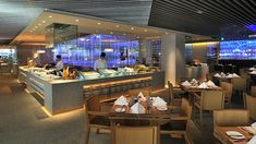 WORKS | SUPER POTATO Cooking Restaurant, Classic Restaurant, Luxury Restaurant, Restaurant Interior Design, Cafe Restaurant, Food Court Design, Hotel Buffet, Shangri La Hotel, Cafe Bistro