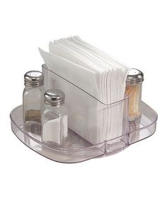 Look at this #zulilyfind! Linus Napkin Spinner #zulilyfinds