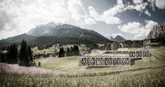 Young Italian Architects 2014 – ETB
