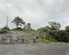 Industrial Landscapes // Chris Round