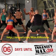 Insanity MAX 30 Release Date! Publicly released on Dec 9. Released through Coaches on Dec 2! Get Insanity Max 30 BEFORE it's released publicly and is SOLD OUT. Create a FREE Account here: http://www.onesteptoweightloss.com/insanity-max-30-review #Insanity2Max30