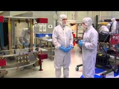 Vodcast #2: MMS (Magnetospheric Multiscale) Propulsion  - NASA EDGE returns to NASA Goddard to monitor the progress of the Magnetospheric Multi-scale Mission. We go inside the clean room to get a closer look at how this highly maneuverable set of satellites is powered. It's part propulsion, part co-host, and part two of MMS.