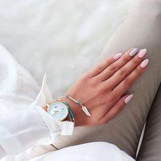 Semilac ® by Diamond Cosmetics Winter Nails, Spring Nails, Summer Nails, Great Nails, Fun Nails, Nice Nails, Mani Pedi, Manicure, Diamond Cosmetics