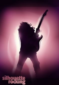 Creating a Rocking Silhouette in Photoshop - Tuts+ Design & Illustration Tutorial