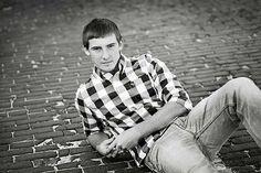 Senior Portraits for Guys | 20 Senior Picture Ideas For A Great Senior Photo Session