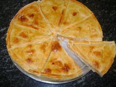 Receita de Torta de milho e catupiry