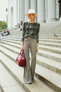 Fashion Cognoscente: Blogger Collective: New York Fashion Week SS15, II