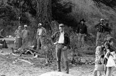 Many of President Jimmy Carter's fishing trips took place at the official presidential retreat, Camp David. However, in the summer of 1978, the president took a nine-day fishing trip, stopping in Boise and Salmon River, Idaho, and Jackson Hole, Wyoming.