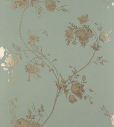 Darcy Wallpaper by Colefax & Fowler | Jane Clayton