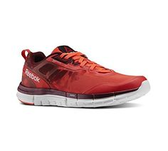 e61443a228a5 Special Offers - Cheap Reebok Womens Zquick Tempo Soul Running Shoe Neon  Cherry Rustic Wine