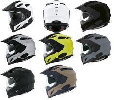 NEXX X.D1 Plain Motorcycle Helmet