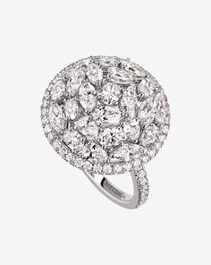 Messika Héritage - Haute Joaillerie Messika