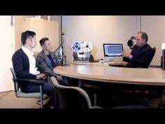 Allysian Co-Founders Radio Interview - Rod Jao - Apolo Ohno - Jesse Dylan