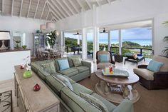 Living Room Model Homes | Living Room | Demerara Model | Sugar Ridge Homes