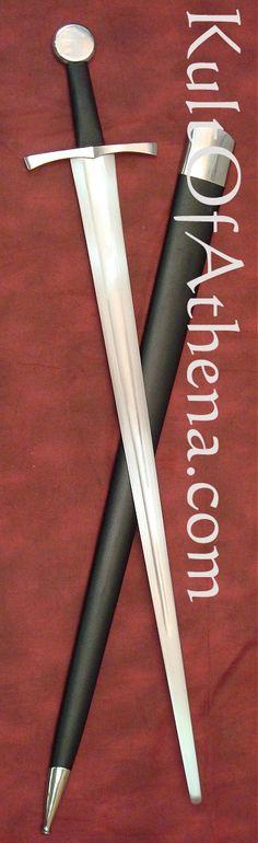 Hanwei Tinker Pearce Blunted Single Hand Sword