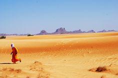 Djanet - Algerie